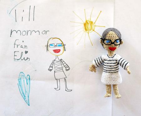 Elins_teckning_av_mormor_3_450px