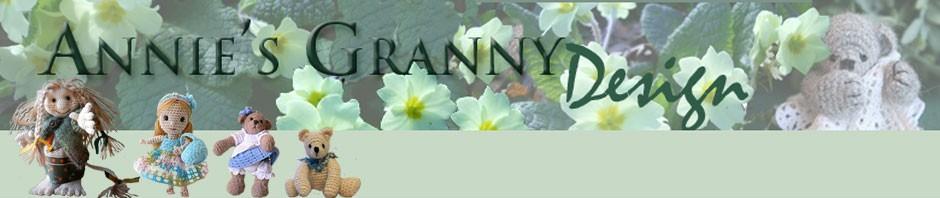 Annie's Granny Design