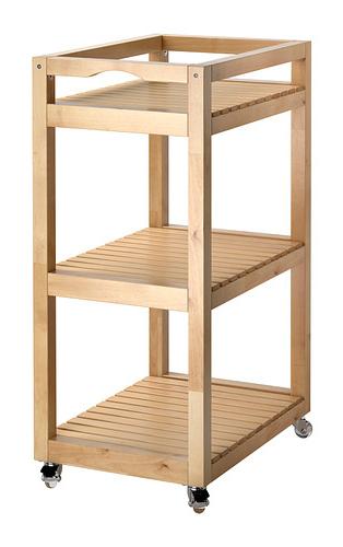 trolley  rullbord IKEA