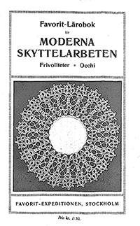 Moderna Skyttelarbeten Hedwig Stojanoff
