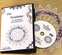 Om Frivoliteter - DVD film av Carolamedia