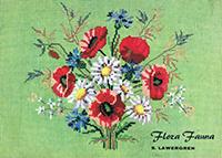Flora Fauna av Sara Lawergren