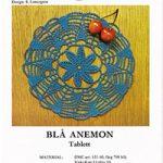 Blå Anemon, Sara Lawergren