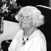 Sara Lawergren 1999