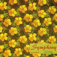 Symphony av Sara Lawergren