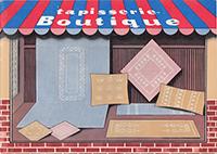 Tapisserie-Boutique av Sara Lawergren
